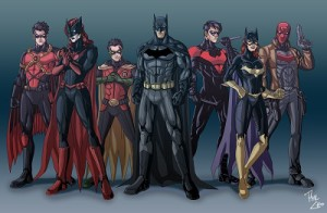 Bat_Family