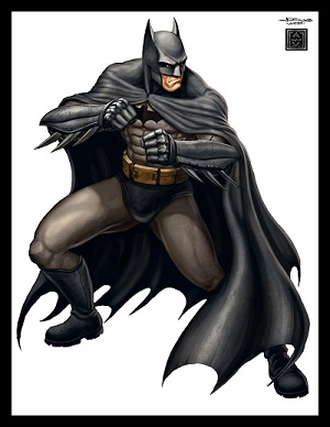 Batman_Fighting_Stance