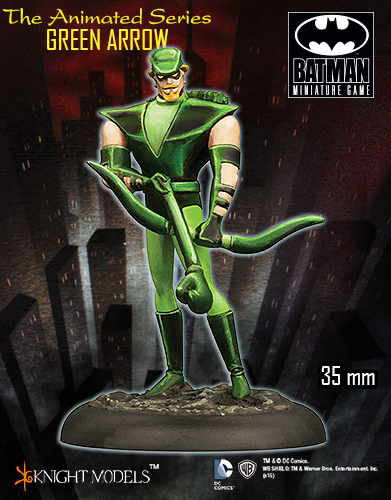 Batman Miniature Game April 2016 Releases - Crits Kill People